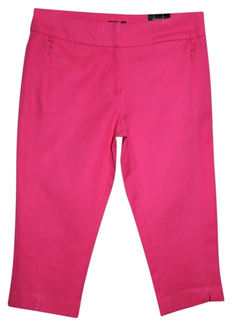 Preload https://item3.tradesy.com/images/fushsia-new-with-tags-nue-options-capris-size-petite-6-s-1664857-0-0.jpg?width=400&height=650
