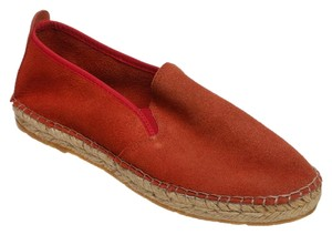 Free People Rust Flats