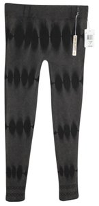 Poof Apparel Charcoal Leggings