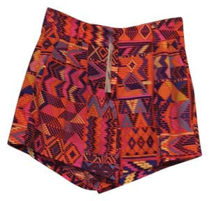 Mara Hoffman Dress Shorts Colorful