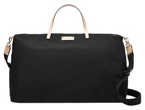 Kate Spade Weekend Travel Classic Black Travel Bag