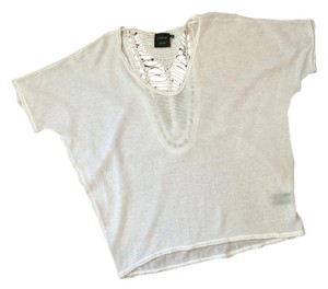 cliche Summer T Shirt white
