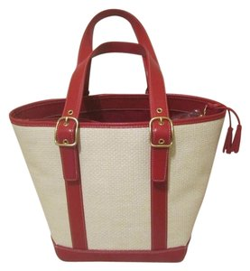 Coach Summer Picnic Vintage Classic Shoulder Bag