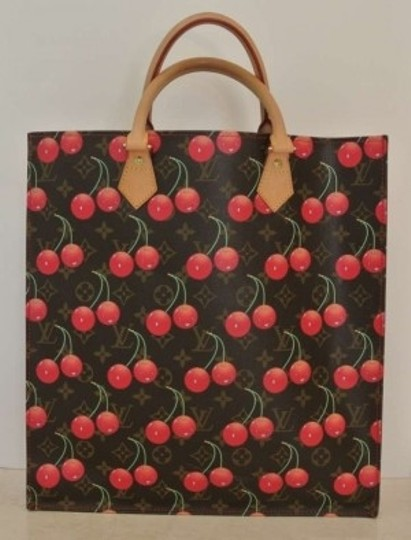 Preload https://item3.tradesy.com/images/louis-vuitton-cerises-cherry-monogram-toile-canvas-and-leather-tote-166517-0-0.jpg?width=440&height=440