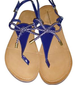 Tommy Hilfiger Colbolt blue Sandals