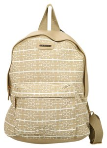 Rampage Gold Backpack