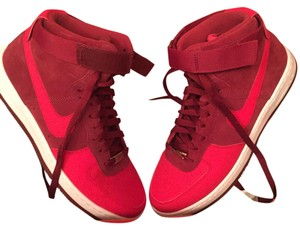 Nike Red Athletic
