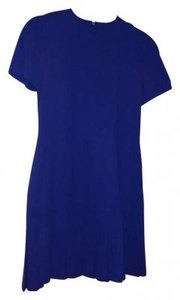 Ann Taylor Vintage Pleated Dress