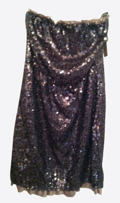Preload https://item5.tradesy.com/images/dkny-bronzebrownbeige-cocktail-evening-sequin-above-knee-night-out-dress-size-14-l-16654-0-0.jpg?width=400&height=650