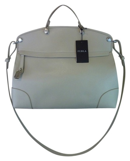 Preload https://item2.tradesy.com/images/furla-marble-piper-soft-beige-saffiano-leather-satchel-1665556-0-0.jpg?width=440&height=440