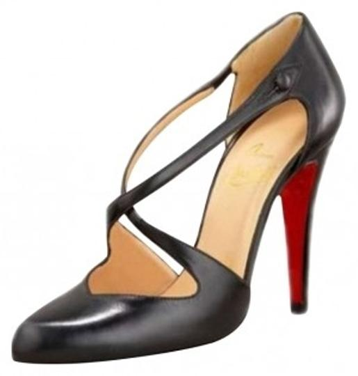 Preload https://item3.tradesy.com/images/christian-louboutin-black-patent-leather-pumps-size-us-9-166557-0-0.jpg?width=440&height=440