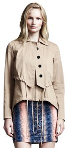 10 Crosby Derek Lam Trench Parka Trench Coat