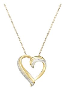 Victoria Townsend Victoria Townsend 18K gold over sterling silver necklace