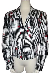 Alberto Makali Jacket Multi-color Blazer