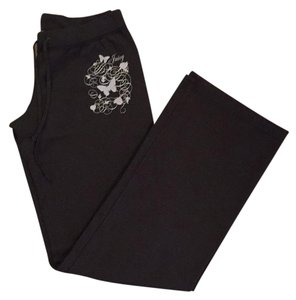 Juicy Couture Athletic Pants Brown