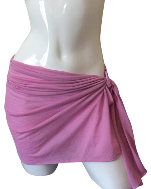 Item - Pink Cover-up/Sarong Size 10 (M)