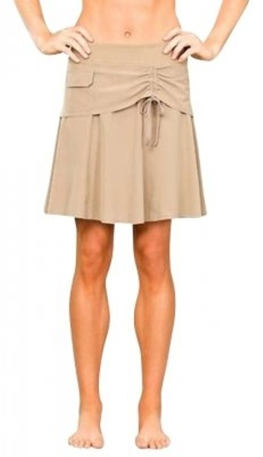 Athleta Skirt Khaki