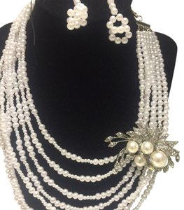 Stunning Handmade Jewelry Sets