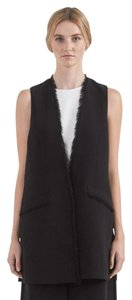 Elizabeth and James Zimmermann Iro Helmut Lang Tory Burch Vest