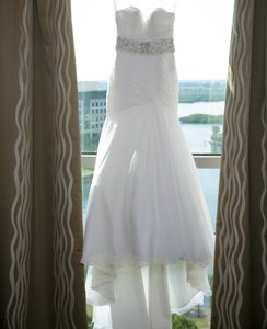 Lis Simon Wedding Dress