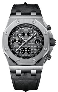 Audemars Piguet Royal Oak Offshore Slate Dial Automatic Men's Watch 26470ST.OO.A104CR.01