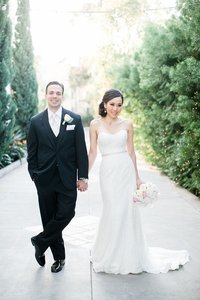 Maggie Sottero Trinity Wedding Dress