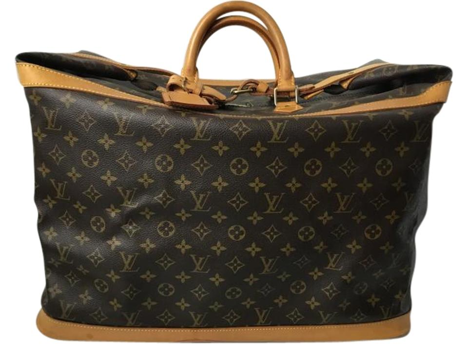 7452cb119627 Louis Vuitton Cruiser 50 Cruiser Speedy Alma Neverfull Travel Bag Image 0  ...