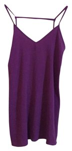 LA Hearts short dress Purple on Tradesy