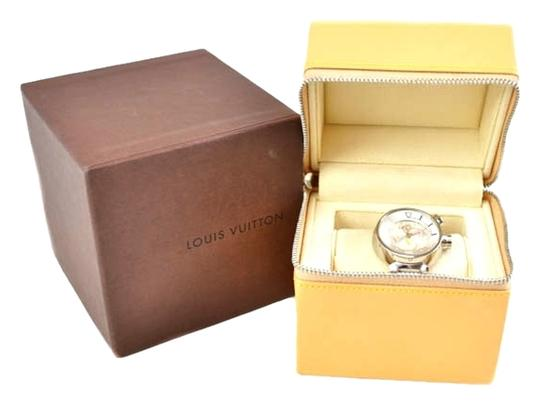 Preload https://item3.tradesy.com/images/louis-vuitton-white-lovely-cup-chronograph-watch-1666102-0-0.jpg?width=440&height=440