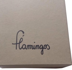 Flamingos Black Athletic