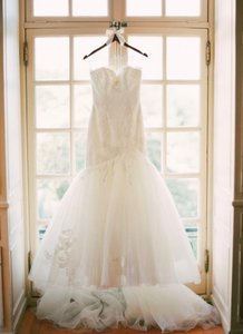 Enzoani Heather Wedding Dress