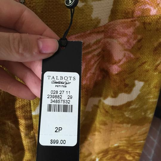 Talbots Skirt - 39% Off Retail delicate