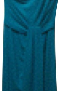 MICHAEL Michael Kors short dress Turquoise on Tradesy