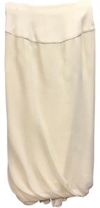 Temperley London Skirt Ivory