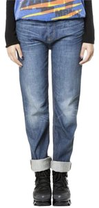 Marc by Marc Jacobs Boyfriend Cut Jeans-Light Wash