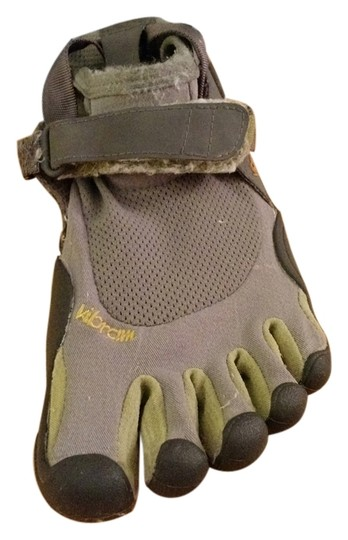 Vibram Five Fingers grey Athletic