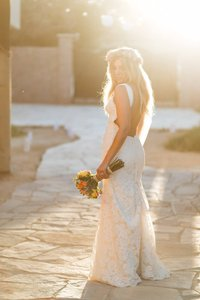 Katie May Katie May Lanai Dress Wedding Dress