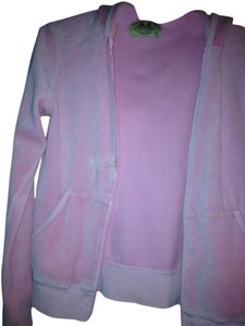 Juicy Couture Juicy Couture, Pink, Missing Zipper Closure