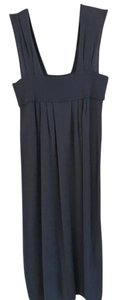 Banana Republic short dress Slate blue on Tradesy