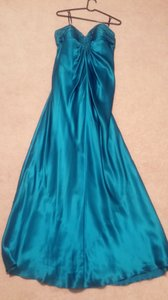 Laundry by Shelli Segal Ball Gown Dress