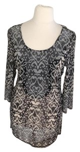 INC International Concepts Gorgeous Embellished Swim Cover-up / Tunic