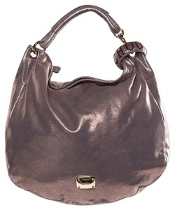 Jimmy Choo Hobo Bag