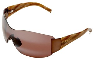Maui Jim Maui Jim H514-23 Keiki Color Gunmetal Polarized