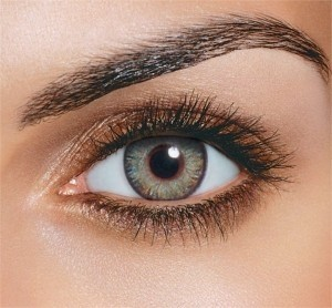Freshlook Green one day freshlook color contacts