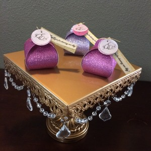 Gorgeous Bling Favors