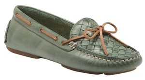 G.H. Bass & Co. Green Flats