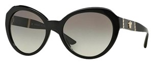 Versace Versace Sunglasses VE4306QA GB1/11