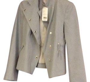 Akris Punto Nwt Jacket Light blue Blazer