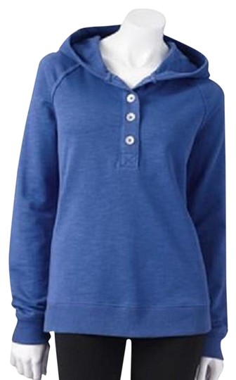 hot sale Sonoma Life + Style Henley - Size Petite Small Sweatshirt 46% Off #16671433 - Sweatshirts & Hoodies