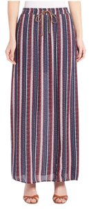 Splendid Maxi Maxi Maxi Dresses Maxi Skirt Red, blue